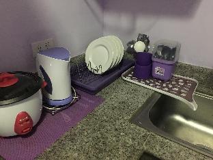 picture 3 of Violet or Purple Unit