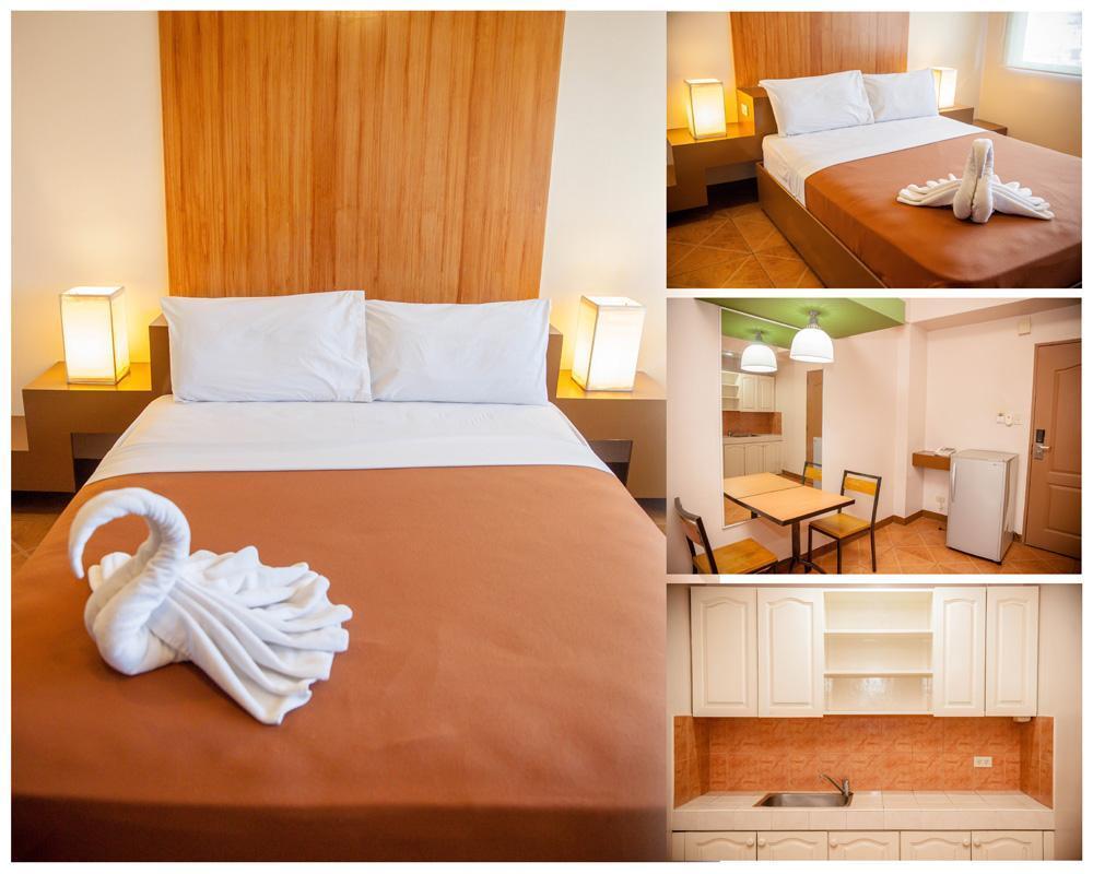 1BR Suites 509 In Makati