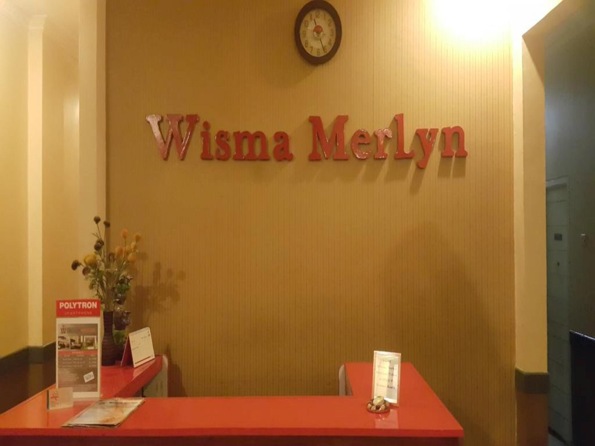 WISMA MERLYN picture