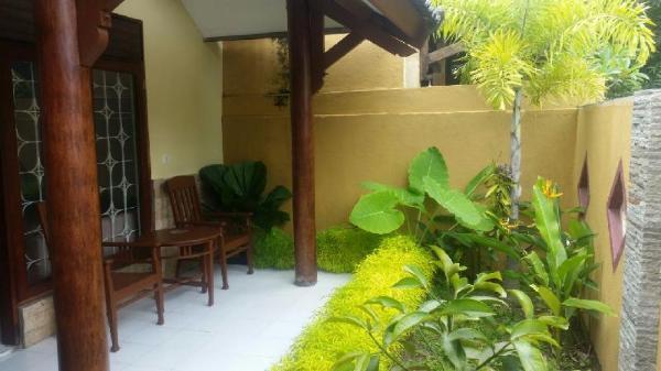 Frangipani Cottage Lombok