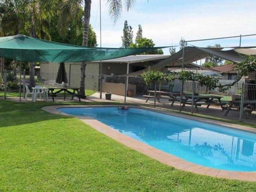 Golfers Lodge Motel – Hotel Review, Picture & Room Prices