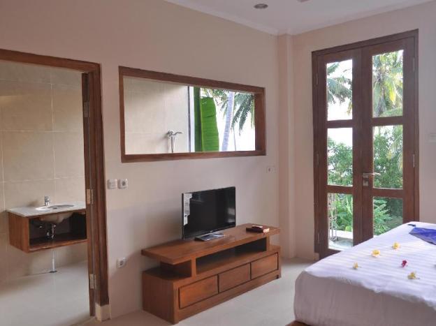 Crystal Beach Bali Hotel