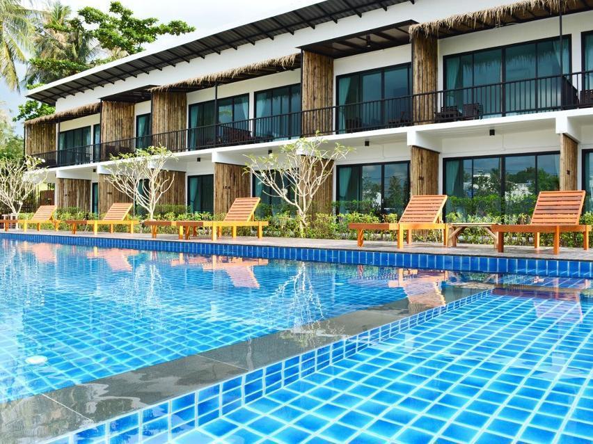 The Nidhra Boutique Resort เดอะ นิทรา บูทิค รีสอร์ต
