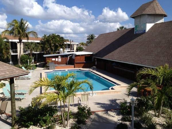 Dolphin Key Resort   Cape Coral