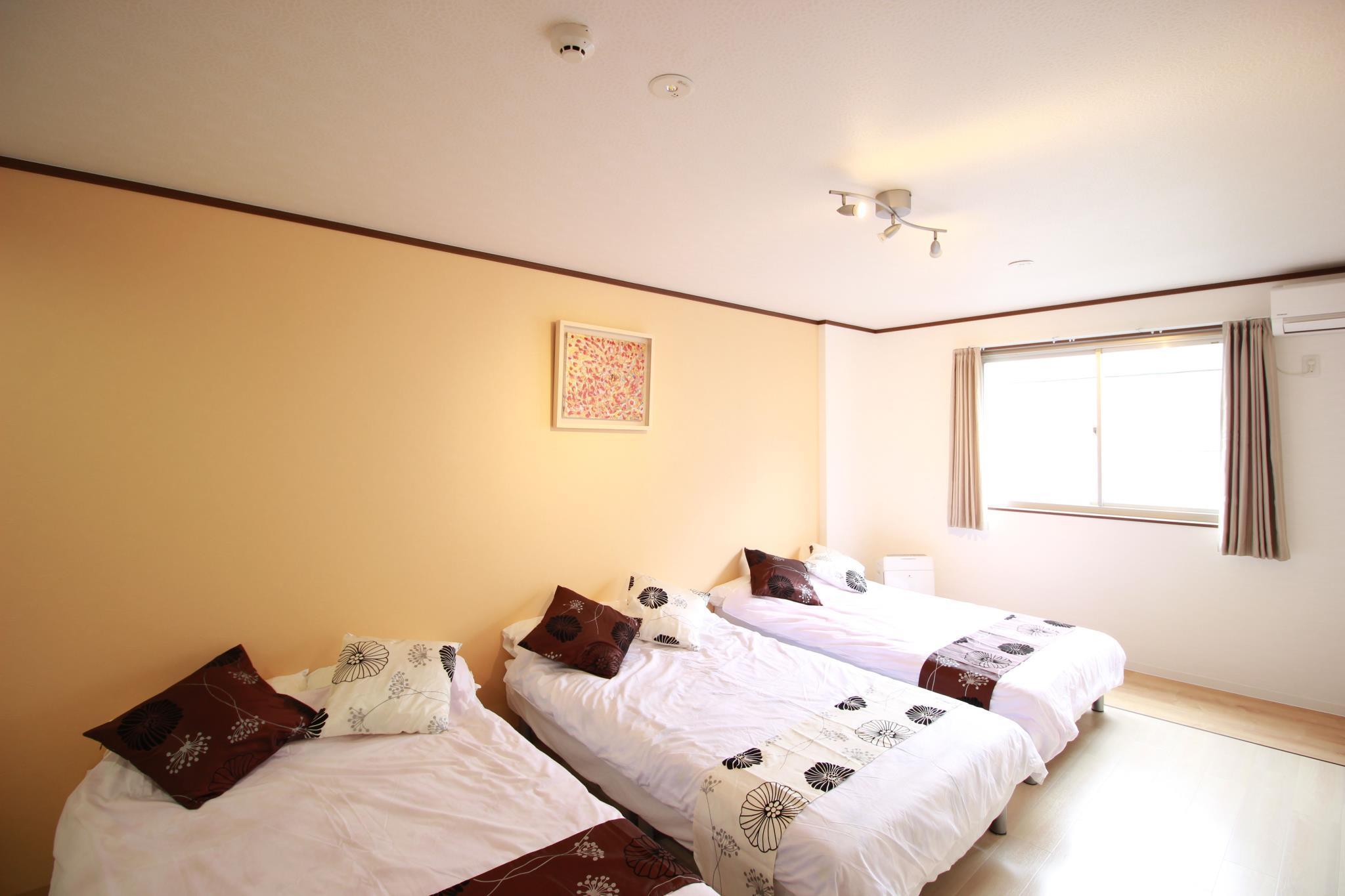 New Year Sale 1Bedroom Apt Near Osaka St. MK 203