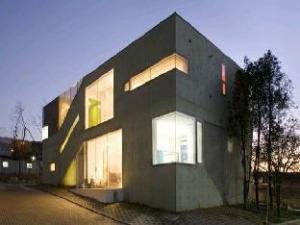 Motif No.1 Guest House