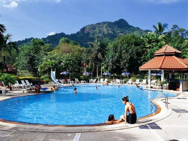 โรงแรมสีดารีสอร์ท นครนายก – Sida Resort Hotel Nakhon Nayok