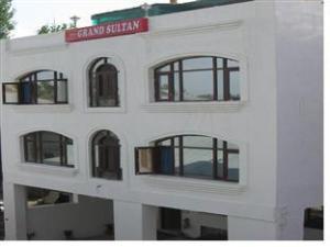 Hotel Grand Sultan