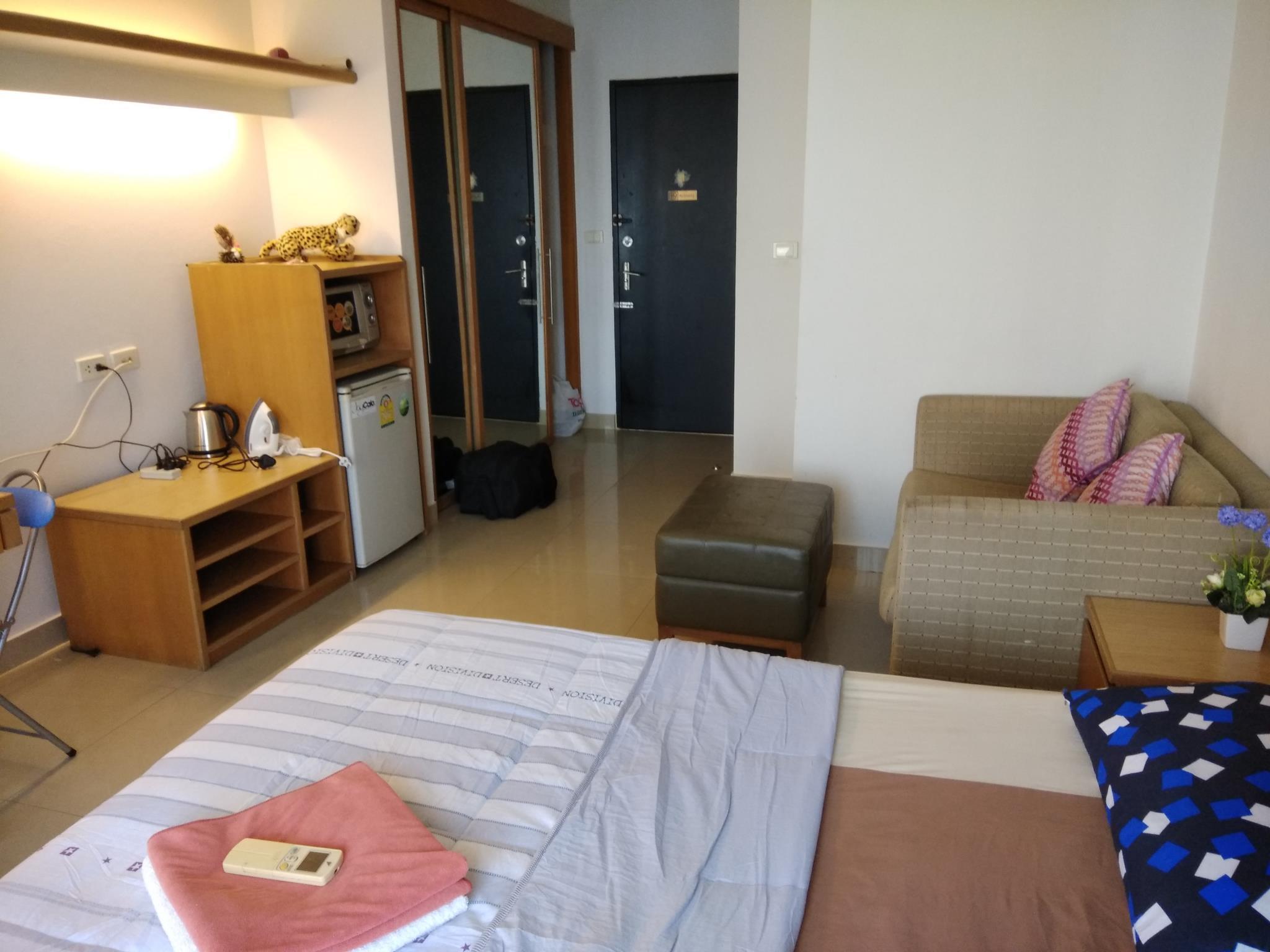HomeStay Premium(1) near Bkk/Piyavet hospital