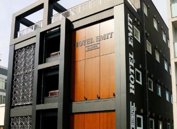 Hotel Emit Shibuya Tokyo