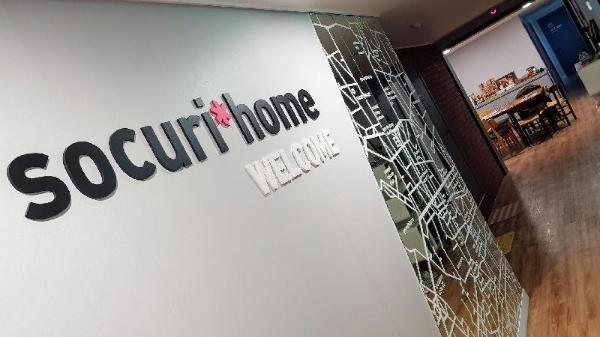 Socuri Home Guesthouse Seoul