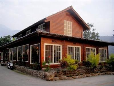 Pinehome Villa