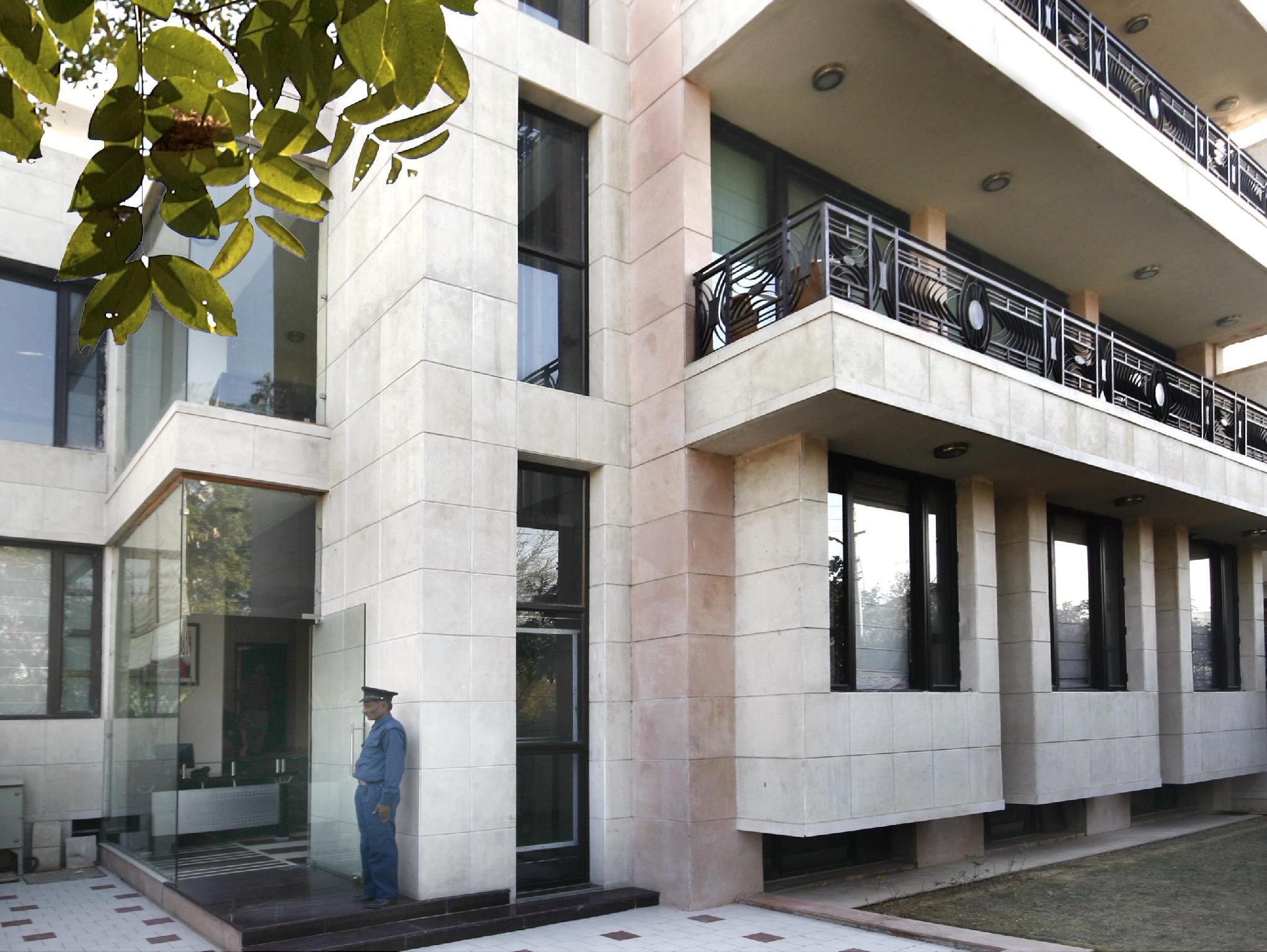 Ahuja Residency Park Lane