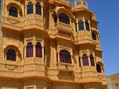 Hotel Ajanta Haveli   A Unit Of Ratnawali Camps