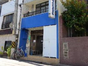 Sobre K's House Hiroshima - Backpackers Hostel (K's House Hiroshima - Backpackers Hostel)