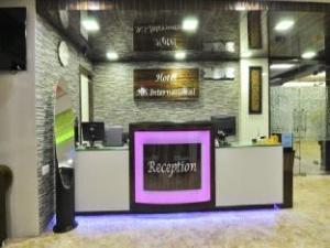 Hotel N S International