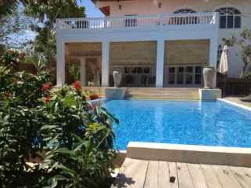 Villa Ombre Du Vent Mui Ne