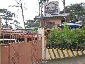 The Home Christian Inn