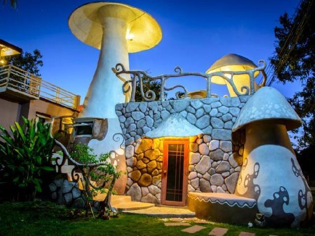 ต.เต่า การ์เดน โฮม – T.Tao Garden Home