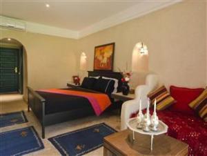 Palais Riad Berbere Hotel