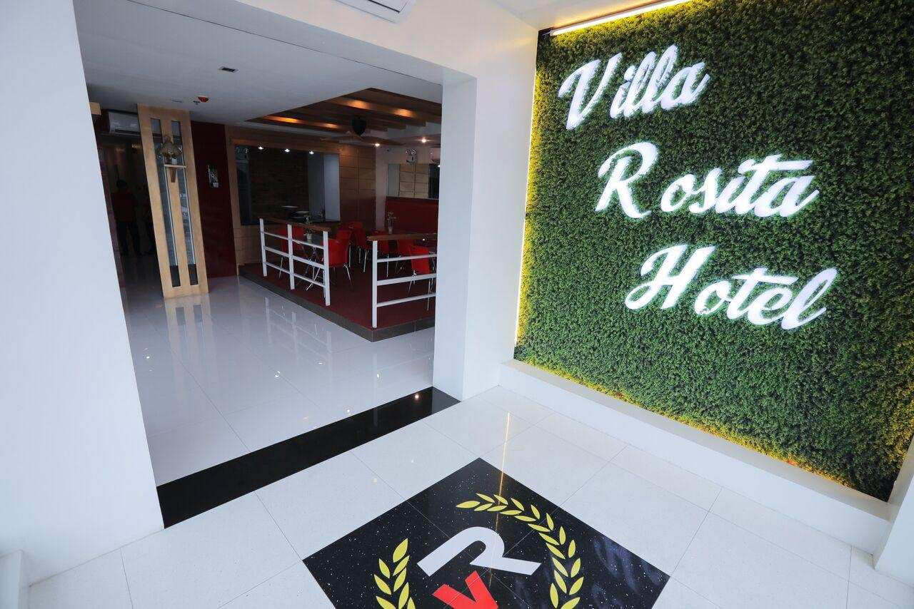 Villa Rosita Hotel