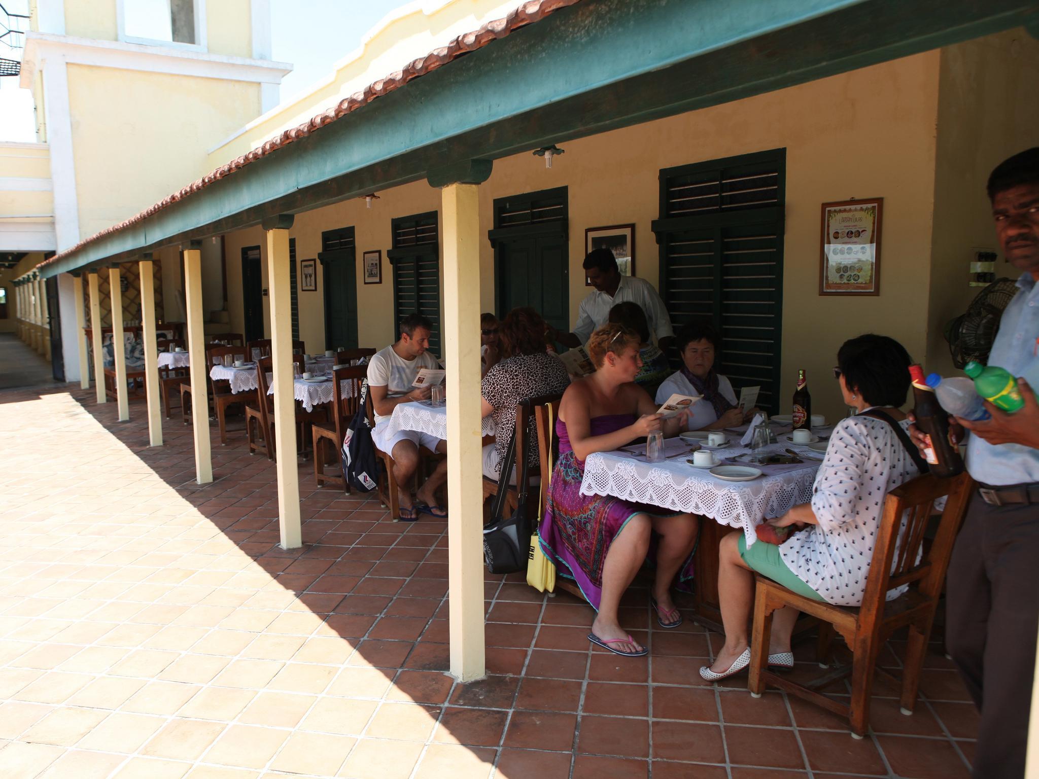 Lakshmivilas Heritage Resort