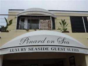 Pinard on Sea Boutique Hotel