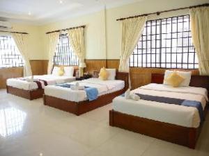 สีหนุวิลล์ พลาซ่า โฮเต็ล (Sihanoukville Plaza Hotel)