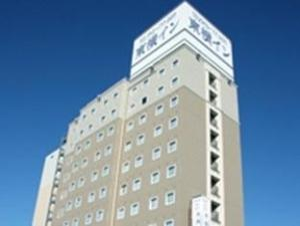 關於東橫INN千葉新鎌谷站前 (Toyoko Inn Chiba Shin-Kamagaya Ekimae)