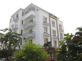 Garden Saigon Hotel Phu My Hung