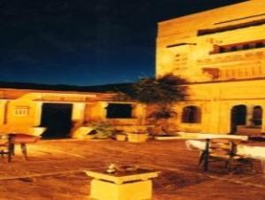 Hotel Jaisal Castle