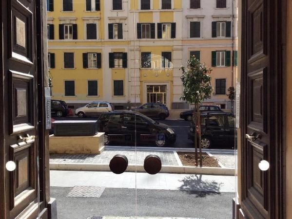 Tata B&B Rome