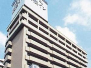 Toyoko Inn Tokyo Tozai-Sen Nishi-kasai