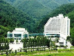 Kumho Hwasun Resort