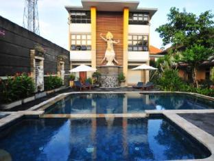 Sandat Hotel Legian - Bali