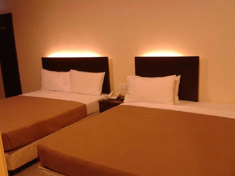 My Hotel Seri Putra Kuala Lumpur In Malaysia