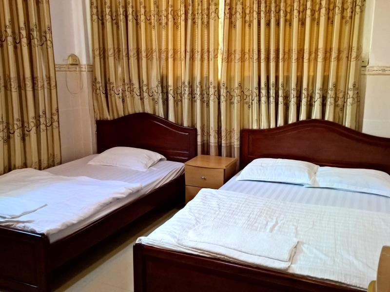 Quang Sang Hotel Can Tho