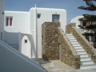 Elena Studios and Suites - Mykonos