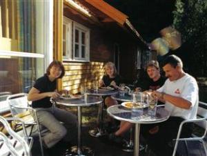 Laerdal Ferie og Fritidspark Holiday House