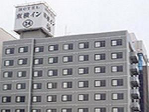 東横イン 仙台東口2号館 (Toyoko Inn Sendai Higashi-guchi No.2)