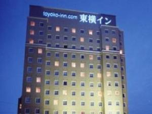 Toyoko Inn Okinawa Naha Asahi-basi Ekimae