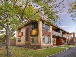 Lake Wendouree Apartments Webster