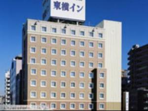 东横INN-土浦站东口 (Toyoko Inn Tsuchiura-eki Higashi-guchi)
