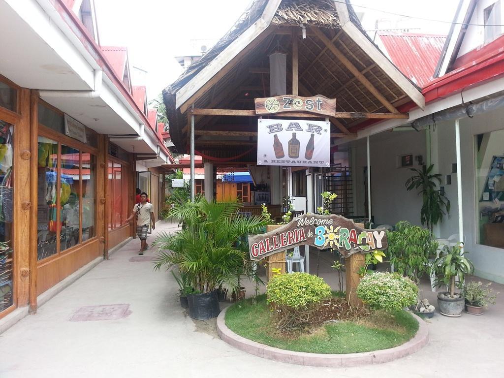 Galleria de Boracay Guest House