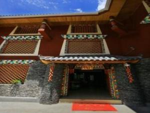 Jiuzhaigou Langjiezhijia Inn