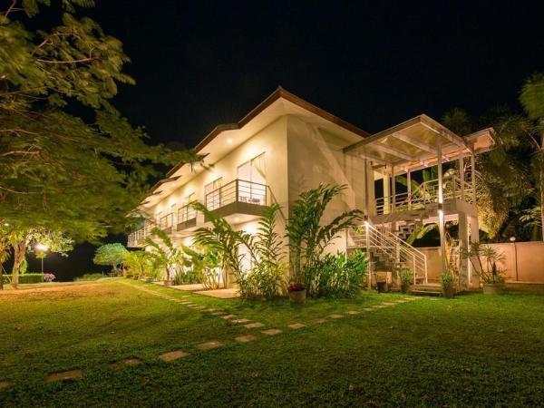 Koh Kor Ya Resort Kanchanaburi Kanchanaburi