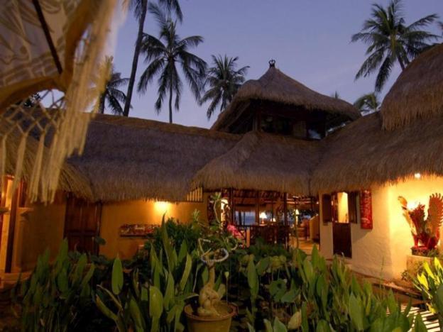 Alam Anda Ocean Front Resort & Spa