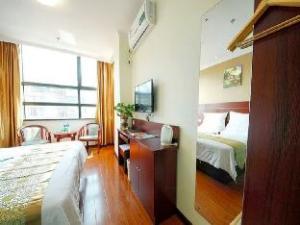 GreenTree Inn Beijing Xicheng District Caishikou Express Hotel