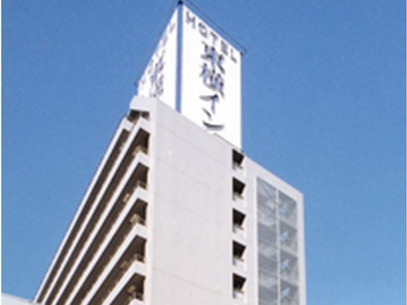 Toyoko Inn Nagoya Marunouchi