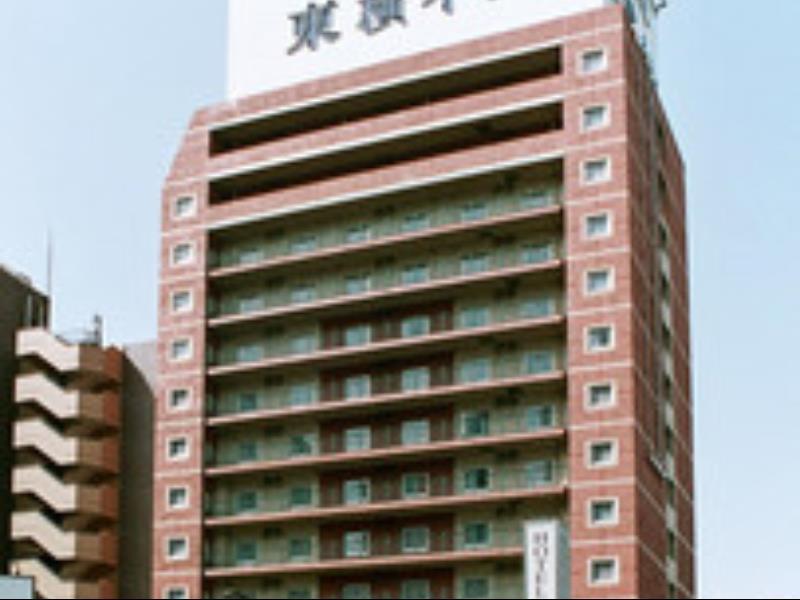 Toyoko Inn Tokyo Shinagawa Eki Takanawa Guchi